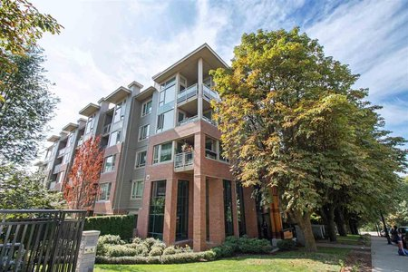 R2201915 - 306 139 W 22ND STREET, Central Lonsdale, North Vancouver, BC - Apartment Unit