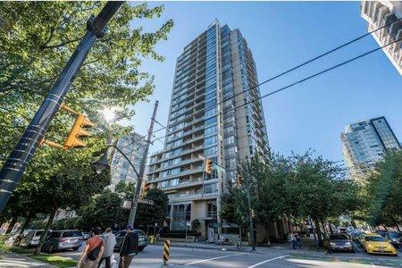 R2201924 - 410 1001 RICHARDS STREET, Downtown VW, Vancouver, BC - Apartment Unit