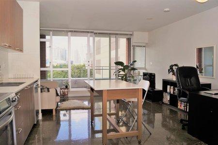 R2201940 - 506 221 E UNION STREET, Mount Pleasant VE, Vancouver, BC - Apartment Unit