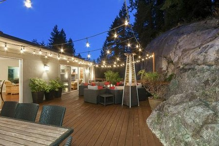 R2201945 - 6945 MARINE DRIVE, Whytecliff, West Vancouver, BC - House/Single Family