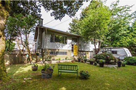 R2201951 - 5915 132ND STREET, Panorama Ridge, Surrey, BC - House/Single Family