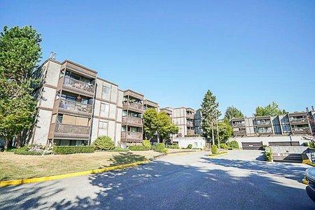 R2201962 - 115 13501 96 AVENUE, Whalley, Surrey, BC - Apartment Unit