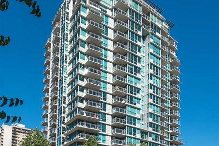 R2201969 - 604 188 E ESPLANADE, Lower Lonsdale, North Vancouver, BC - Apartment Unit