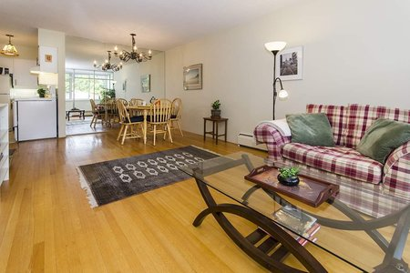 R2201981 - 408 1425 ESQUIMALT AVENUE, Ambleside, West Vancouver, BC - Apartment Unit