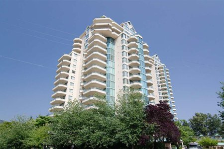 R2202000 - 6D 328 TAYLOR WAY, Park Royal, West Vancouver, BC - Apartment Unit