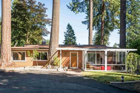 R2202008 - 1362 ELDON ROAD, Canyon Heights NV, North Vancouver, BC - House/Single Family