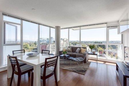 R2202017 - 905 2770 SOPHIA STREET, Mount Pleasant VE, Vancouver, BC - Apartment Unit