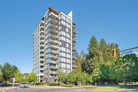 R2202022 - 101 5868 AGRONOMY ROAD, University VW, Vancouver, BC - Apartment Unit