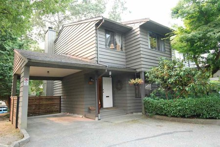 R2202052 - 85 1930 CEDAR VILLAGE CRESCENT, Westlynn, North Vancouver, BC - Townhouse