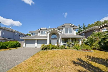 R2202060 - 15671 101A AVENUE, Guildford, Surrey, BC - House/Single Family