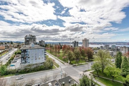 R2202063 - 1401 114 W KEITH ROAD, Central Lonsdale, North Vancouver, BC - Apartment Unit