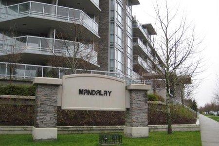 R2202082 - 218 9371 HEMLOCK DRIVE, McLennan North, Richmond, BC - Apartment Unit