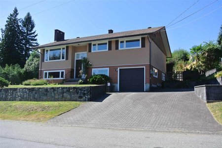 R2202084 - 619 ROSLYN BOULEVARD, Dollarton, North Vancouver, BC - House/Single Family