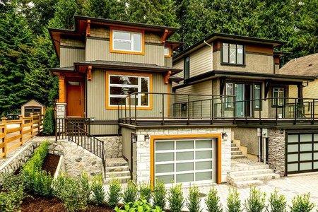 R2202090 - 1534 BURRILL AVENUE, Lynn Valley, North Vancouver, BC - House/Single Family