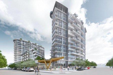 R2202093 - PH1 NE 2220 KINGSWAY, Victoria VE, Vancouver, BC - Apartment Unit