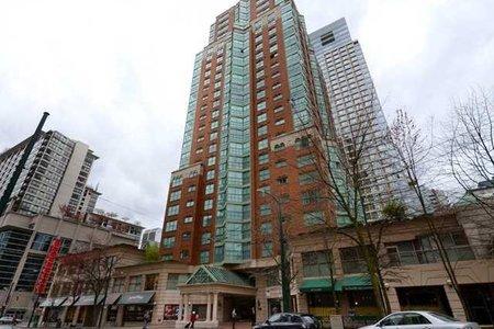 R2202104 - 1904 909 BURRARD STREET, West End VW, Vancouver, BC - Apartment Unit
