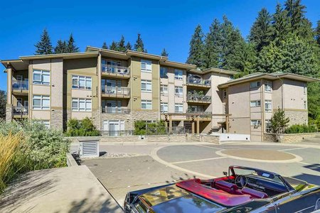 R2202109 - 105 3294 MT SEYMOUR PARKWAY, Northlands, North Vancouver, BC - Apartment Unit