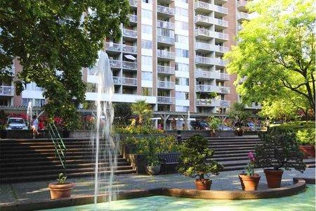 R2202115 - 705 2012 FULLERTON AVENUE, Pemberton NV, North Vancouver, BC - Apartment Unit