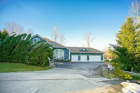 R2202125 - 10273 174A STREET, Fraser Heights, Surrey, BC - House with Acreage
