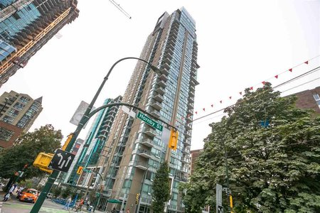 R2202143 - 905 1308 HORNBY STREET, Downtown VW, Vancouver, BC - Apartment Unit