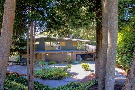R2202177 - 4450 WOODCREST ROAD, Cypress Park Estates, West Vancouver, BC - House/Single Family