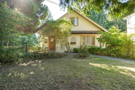 R2202257 - 5819 HIGHBURY STREET, Southlands, Vancouver, BC - House/Single Family