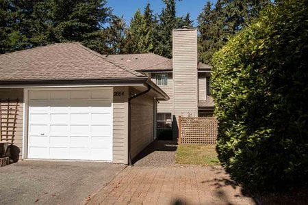 R2202290 - 2884 MT SEYMOUR PARKWAY, Blueridge NV, North Vancouver, BC - Townhouse