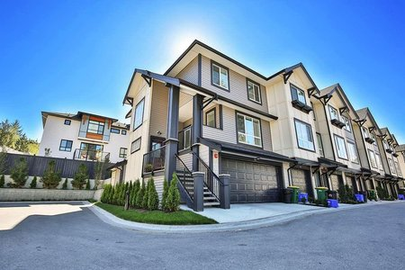 R2202292 - 66 8570 204 STREET, Willoughby Heights, Langley, BC - Townhouse