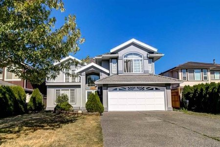 R2202371 - 7572 129A STREET, West Newton, Surrey, BC - House/Single Family