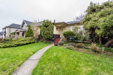 R2202409 - 3707 W 3RD AVENUE, Point Grey, Vancouver, BC - House/Single Family