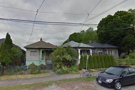 R2202410 - 1715 COTTON DRIVE, Grandview VE, Vancouver, BC - House/Single Family