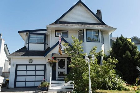R2202425 - 12146 234 STREET, East Central, Maple Ridge, BC - House/Single Family
