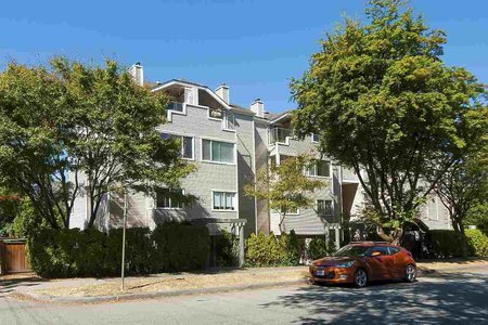 R2202429 - 3071 WILLOW STREET, Fairview VW, Vancouver, BC - Townhouse