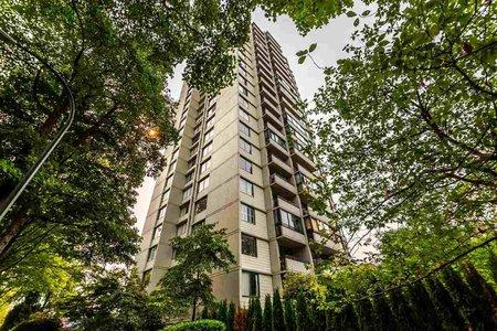 R2202475 - 904 1816 HARO STREET, West End VW, Vancouver, BC - Apartment Unit