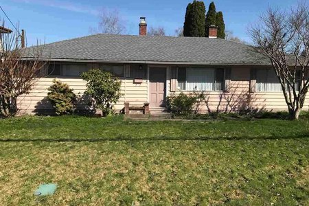 R2202477 - 10380 NO. 4 ROAD, McNair, Richmond, BC - House/Single Family