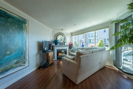 R2202503 - 208 1208 BIDWELL STREET, West End VW, Vancouver, BC - Apartment Unit