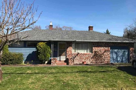 R2202516 - 10400 NO. 4 ROAD, McNair, Richmond, BC - House/Single Family