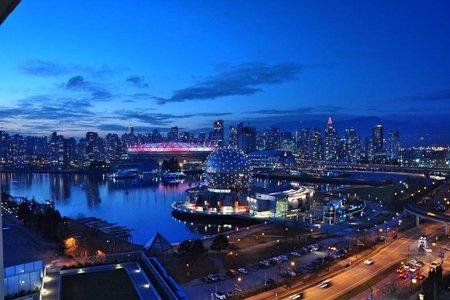 R2202517 - 2011 1618 QUEBEC STREET, Mount Pleasant VE, Vancouver, BC - Apartment Unit