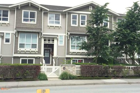 R2202522 - 90 8355 DELSOM WAY, Nordel, Delta, BC - Townhouse