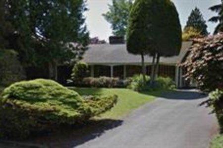 R2202534 - 4230 SALISH DRIVE, University VW, Vancouver, BC - House/Single Family