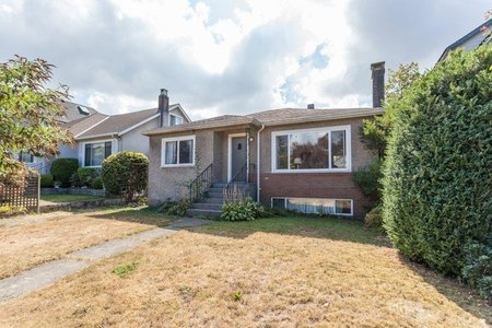 R2202535 - 2552 TRINITY STREET, Hastings East, Vancouver, BC - House/Single Family