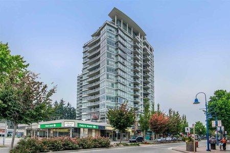 R2202543 - 1006 1473 JOHNSTON ROAD, White Rock, White Rock, BC - Apartment Unit