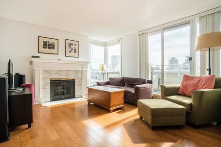R2202558 - 801 1935 HARO STREET, West End VW, Vancouver, BC - Apartment Unit