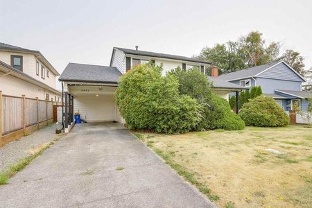 R2202584 - 3491 BLUNDELL ROAD, Quilchena RI, Richmond, BC - House/Single Family