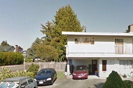 R2202586 - 9460 ARVIDA DRIVE, McNair, Richmond, BC - 1/2 Duplex