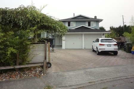 R2202589 - 10540 ANAHIM DRIVE, McNair, Richmond, BC - House/Single Family