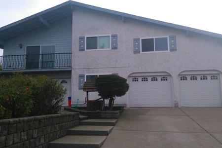 R2202592 - 22720 REID AVENUE, East Central, Maple Ridge, BC - House/Single Family