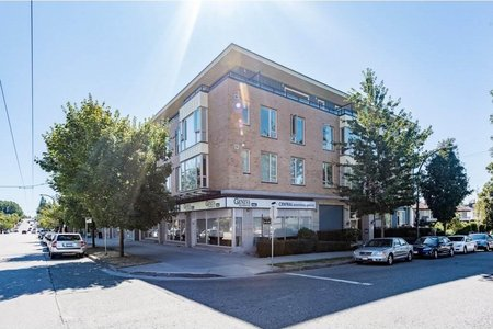 R2202596 - 206 688 E 17TH AVENUE, Fraser VE, Vancouver, BC - Apartment Unit