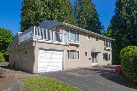 R2202707 - 1050 21ST STREET, Ambleside, West Vancouver, BC - House/Single Family