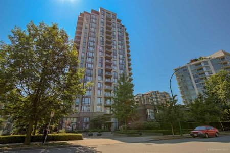 R2202726 - 1901 151 W 2ND STREET, Lower Lonsdale, North Vancouver, BC - Apartment Unit